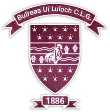 Borris-Ileigh-GAA-crest